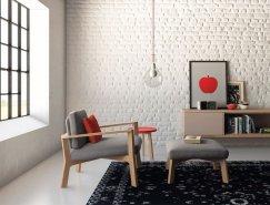 Breda椅子设计
