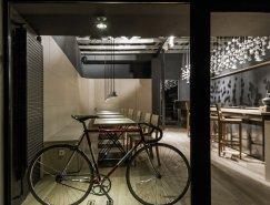 Origo咖啡馆室内设计