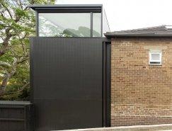 悉尼Cosgriff住宅设计
