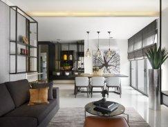 吉隆坡现代简约家居兴旺国际娱乐