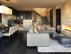 加州Beck海滨住宅设计