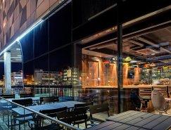 哥德堡Radisson Blu Riverside酒店設計