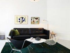 瑞典设计师Joanna Laven:室内设计作品