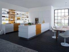 德国Leicht现代厨房设计