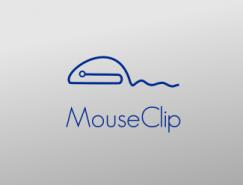 標誌設計元素運用實例:老鼠(2)