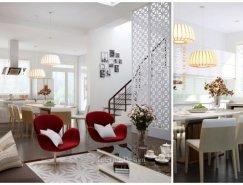 越南设计师Tuananh Eke室内装修作品欣赏