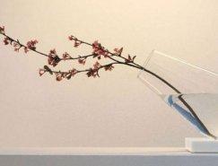 30个现代时尚的花瓶设计