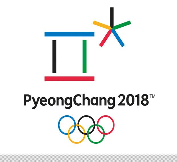 2018平昌冬奥会会徽正式发布