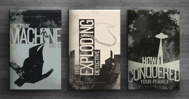 30个国外创意书籍皇冠新2网