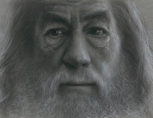 50个精致的人物肖像素描画v尺寸(4)尺寸包ch图片表情图片