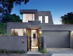 澳大利亚Armadale现代简约别墅