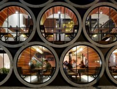 澳大利亚墨尔本Prahran酒店