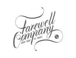 品牌设计欣赏:Farewell