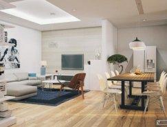 越南Vic Nguyen现代风格室内装修设计