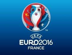 2016年欧洲杯会徽发布
