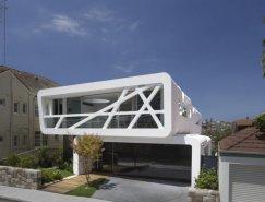澳大利亚Hewlett住宅设计