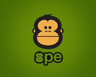 logo设计:有趣的动物元素运用(2)