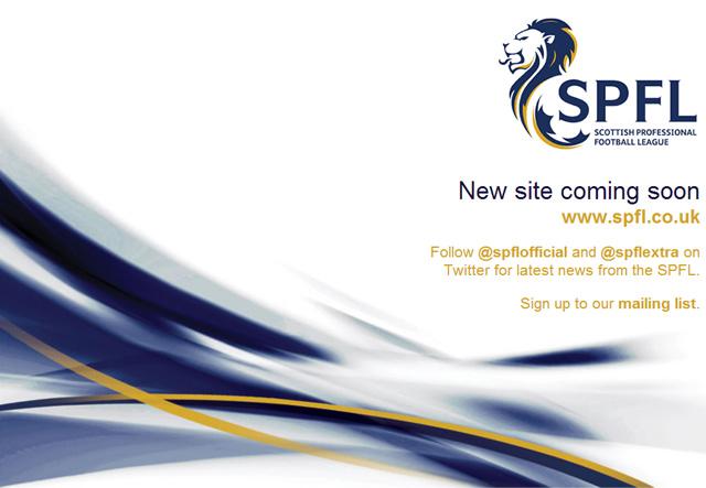 澳柯玛新标志_苏格兰职业足球联赛(SPFL)新LOGO - 设计之家