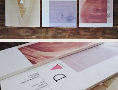 Sofia Copello: Dale雜志版式設計