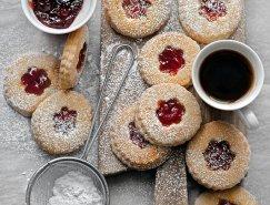 Aisha Yusaf食物摄影作品欣赏