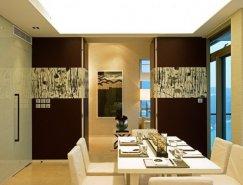 梁志天(Steve Leung)现代室内空间设计