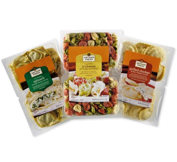 10个国外美味的食品包装设计