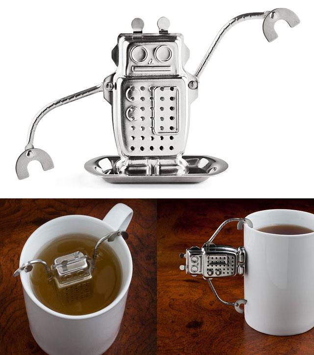 超酷的创意茶包设计欣赏(2)