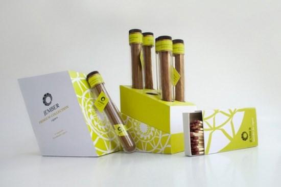 25個創意包裝設計作品欣賞