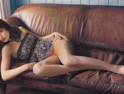 英国画家Darren Baker逼真的人物绘画作品