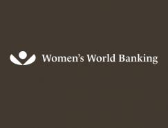世界妇女银行(Women's World Banking)启用新LOGO