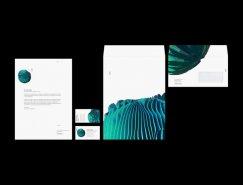 银行品牌设计欣赏:Kamnin