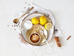 Vanessa Rees创意美食摄影作品