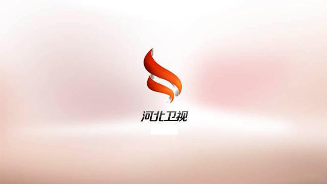 河北卫视启用新logo - 设计之家