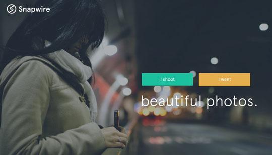 56个漂亮的扁平化平面网站设计v平面小作坊风格设计图图片