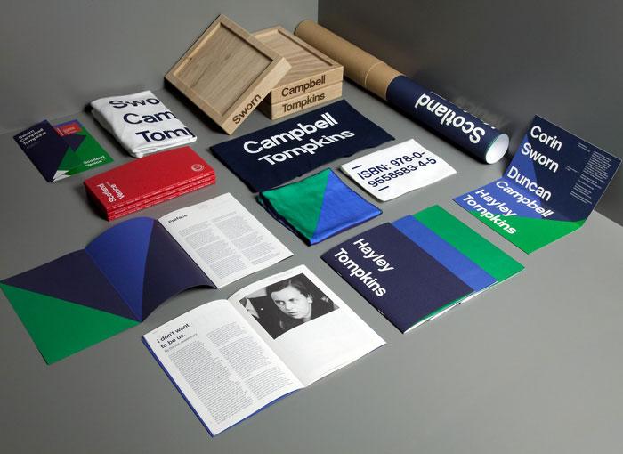 国外创意品牌形象视觉设计(2)