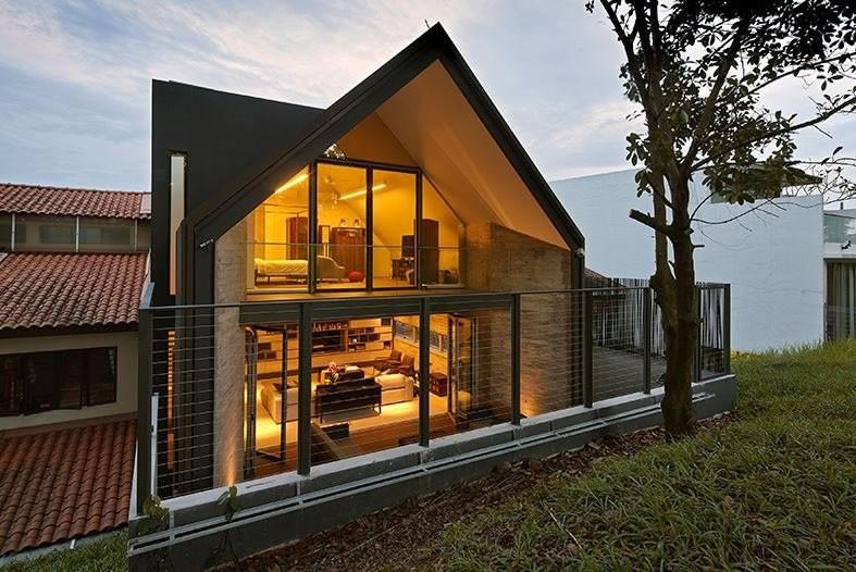 y house. Black Bedroom Furniture Sets. Home Design Ideas
