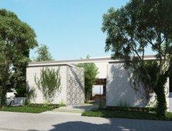 Ando Studio:现代家居和豪华公寓效果图