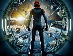 电影海报欣赏:安德的游戏 Ender's Game