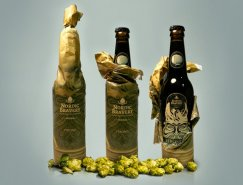 Nordic啤酒包装皇冠新2网