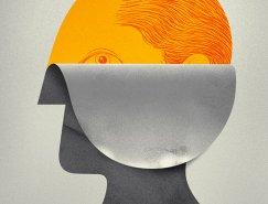 波兰艺术家Pawel Jonca插画作品欣赏