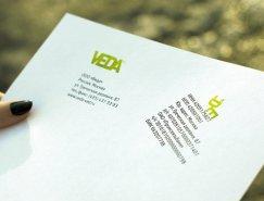 VEDA品牌设计:动物拼图游戏