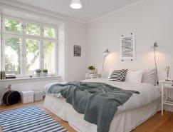 60个国外卧室设计欣赏
