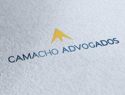 品牌設計欣賞:Camacho律師事務所