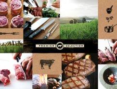 品牌澳门金沙网址欣赏:Silver Fern农场肉产品