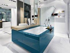 Makro現代浴室家具設計