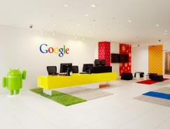 Google东京办公室设计
