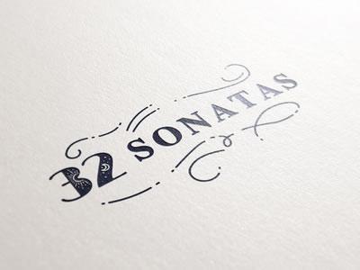 19款简约风格Logo欣赏