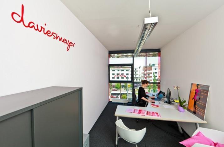 Davies Meyers现代办公空间设计