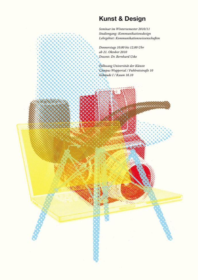 2013红点视觉传达设计课程:目标类海报设计ui大奖教学外国图片
