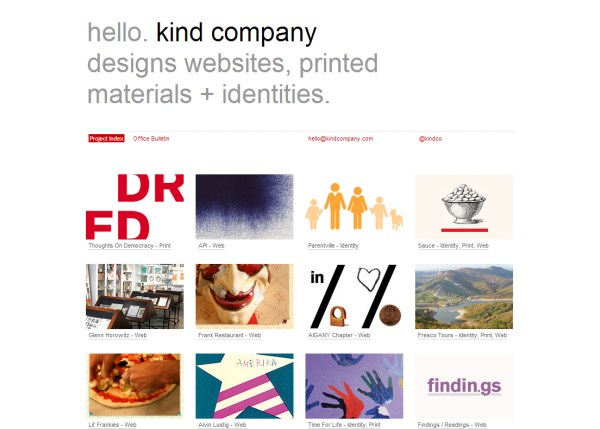 Kind Company